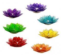 lotus theelichten